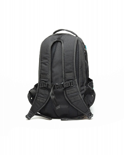 Skate bag black-mint